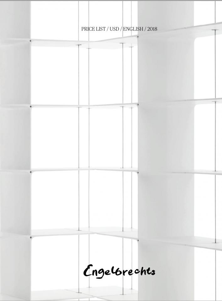 preisliste 2019 engelbrechts engelbrechts. Black Bedroom Furniture Sets. Home Design Ideas